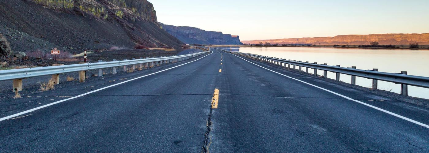Highway Guardrail Systems